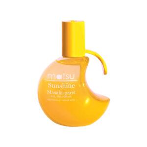 MASAKI MATSUSHIMA Matsu Sunshine Eau de Parfum_40ml