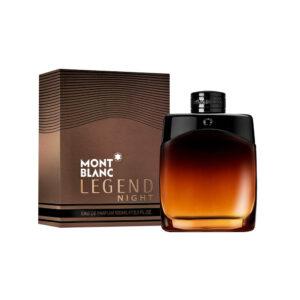 Legend Night